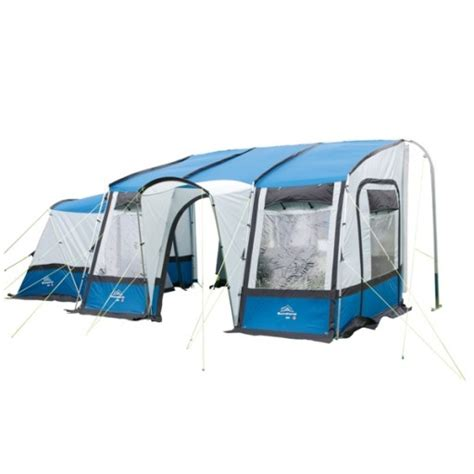 Porch Awning With Annexe by Sunnc Mira 390 Caravan Porch Awning Annexe