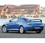 Hyundai Tiburon Picture  94362 Photo Gallery