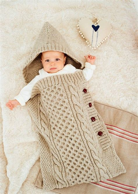 baby sleeping bag knitting pattern uk 42 best images about baby bunting on sacks