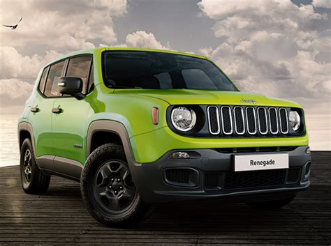 green jeep renegade jeep renegade 2018 couleurs colors