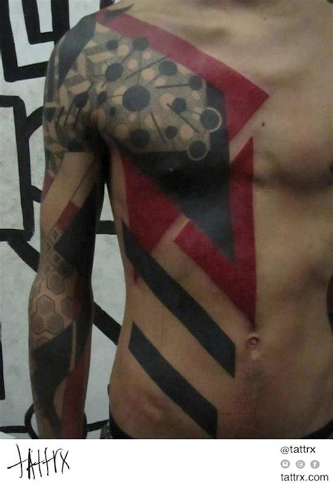 tattoo artist process kostek stekkos ink tattoo inkspiration pinterest