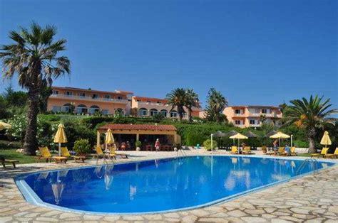 Roda Garden Village Hotel Corfu by Dvacaciones Com Coral Beach