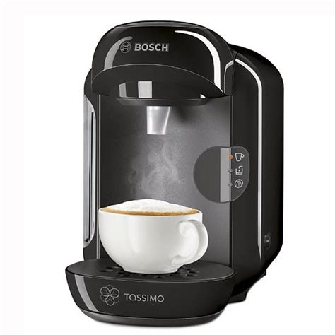 Tassimo Vivy drinks machine from Bosch   Coffee machines   Shopping   housetohome.co.uk