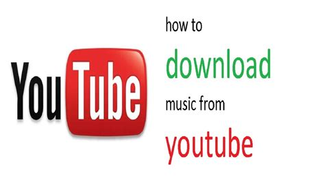how to download mp3 from youtube in pc how to download music from youtube to your computer 2017
