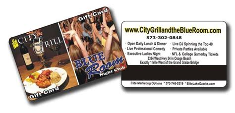 Bar Louie Gift Card - gift card and vip card programs in lake ozark mo elite marketing options