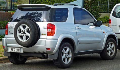 how petrol cars work 2000 toyota rav4 navigation system file 2000 2003 toyota rav4 aca20r cruiser hardtop 01 jpg wikimedia commons