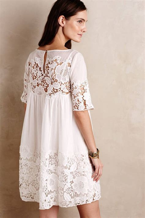 Ab8 Dress best 25 white lace skirt ideas on white