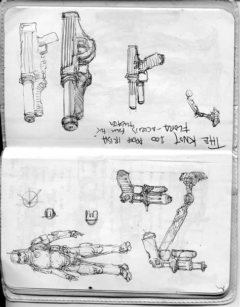 John McKenna Illustration: February 2012