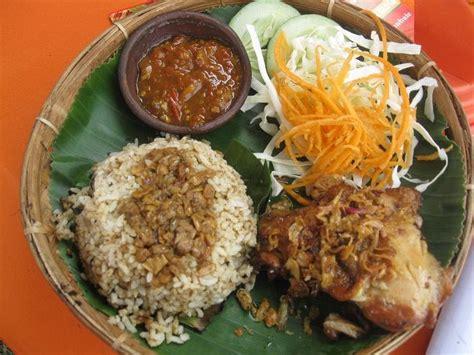 video membuat nasi bakar resep makanan indonesia resep nasi bakar pepes ayam
