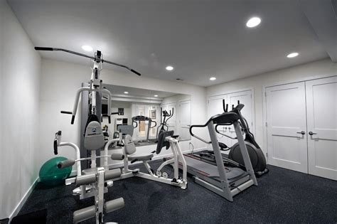 best fan for home gym basement gym ideas awesome ideas for a finished basement