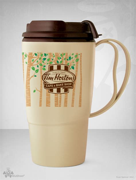 design a mug canada tim hortons travel mug on behance