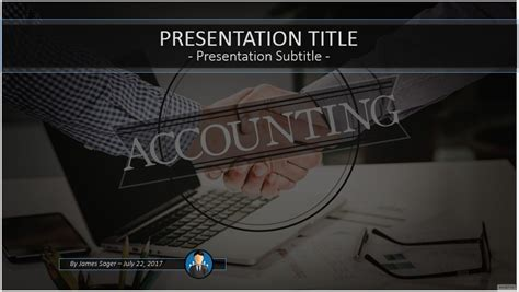 free accounting powerpoint 82090 sagefox powerpoint