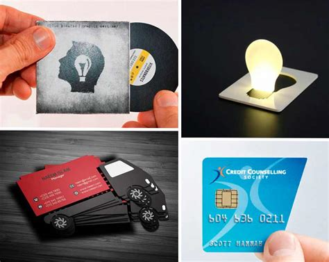 creative ideas for card business card creative ideas sxmrhino