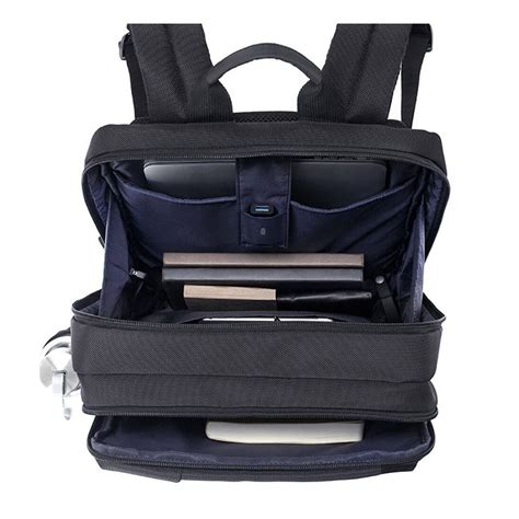style laptop backpack xiaomi business style laptop backpack bag 17l
