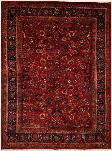Mashad Rug 13 x 17 mashad rug knotted rug ebay