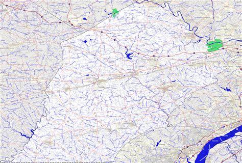 Chester County Pa Search Bridgehunter Chester County Pennsylvania