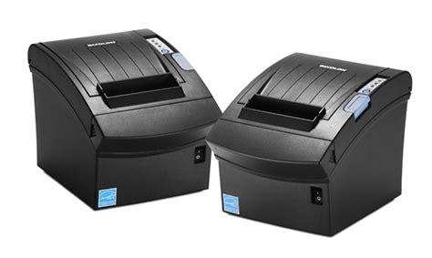 Print Pos receipt printer srp 350iii bixolon pos printing solutions