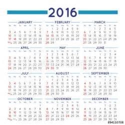 Calendar 2016 Calendar 2016 Calendar