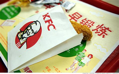 New China Food Scandal Hits Mcdonald S Kfc Jul 21 2014