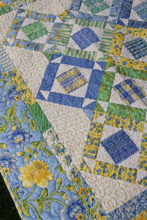 yellow quilt pattern 17 best images about blue and yellow quilts on pinterest
