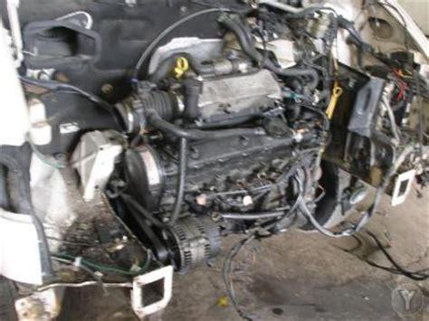 Gebrauchte Motoren Für Vw T4 by Motor Umbau Vw T4 Diesel Zu Benziner 2 5 L Plakette Ebay