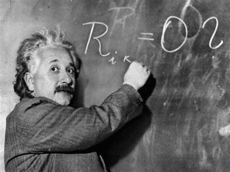 einstein s impact on the epistemic method sententias