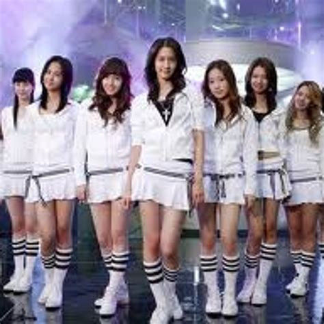 Into The New World by Snsd Into The New World By Kpop World Free Listening