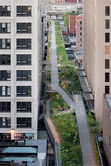lessons from the high line design observer