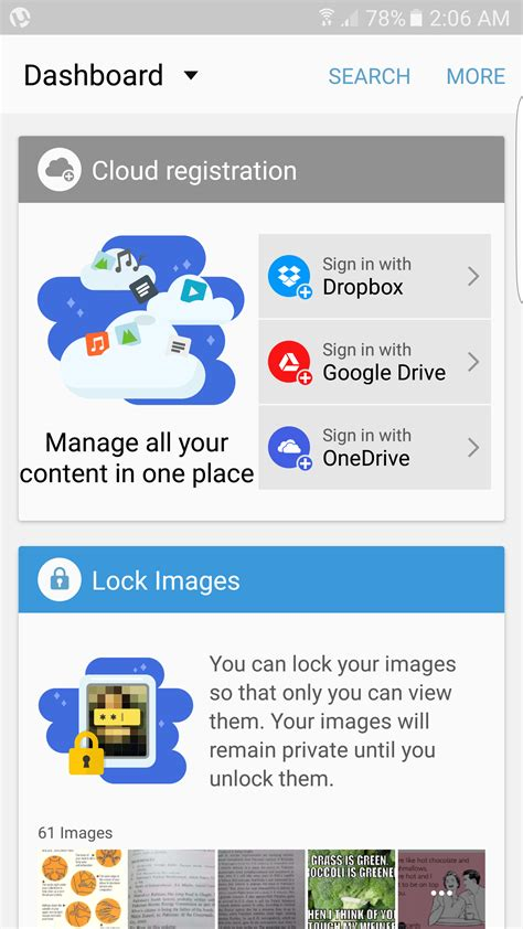 My Samsung Cloud Samsung Cloud Together Is A Great New App To Access Cloud Storage And Lock Sensitive Images From