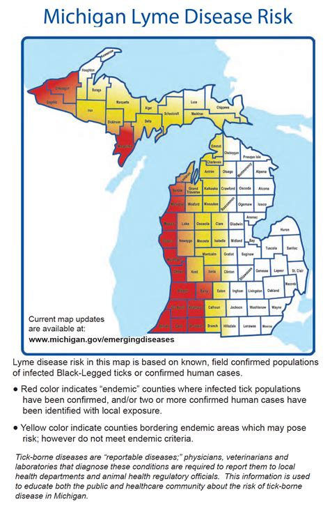 lyme disease map michigan sweet spot hdr photography of the real michigan