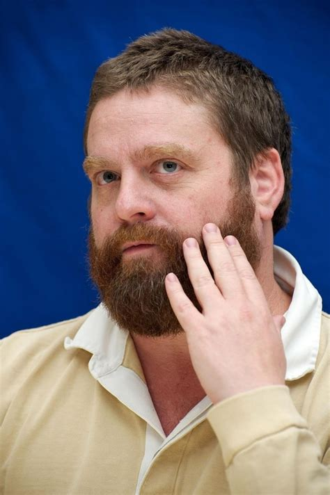 zach galifianakis images picture of zach galifianakis