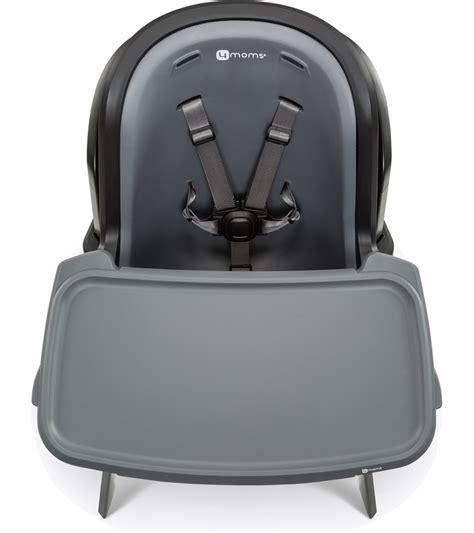 4moms high chair 4moms high chair black grey car seats strollers