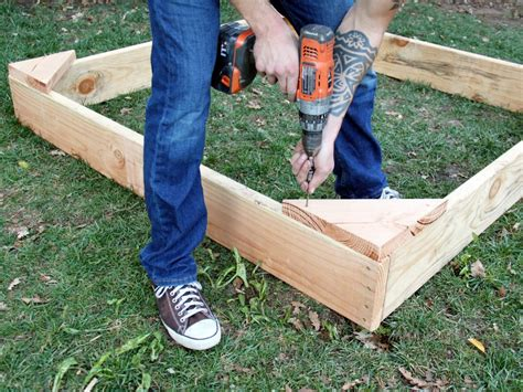 covered sandbox how to build a covered sandbox how tos diy