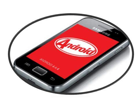 Samsung Ace 3 Ter Update cusrom caranya update upgrade galaxy ace s5830 ke