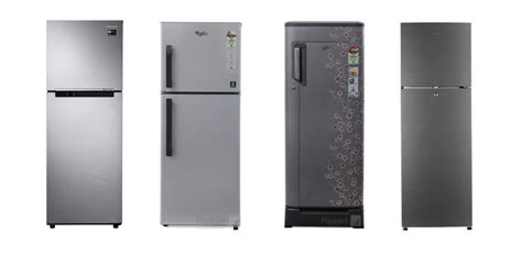 best refrigerator in india 2017 single door best single and door refrigerators 20000 in