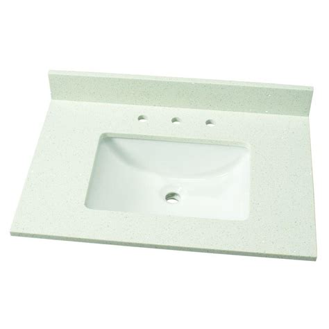 home decorators collection com home decorators collection 31 in w quartz single vanity