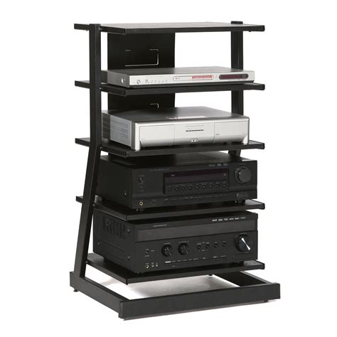 What Is Av Rack For Cooking by Plateau Z5ab Audio Stand Atg Stores