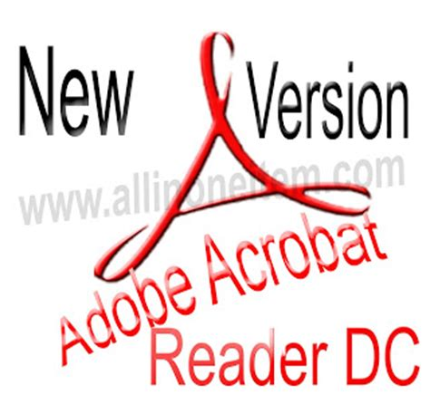 acrobat reader dc full version adobe acrobat reader dc free new full version 32bit and