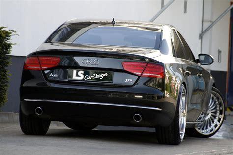 Audi A8 22 Zoll by News Alufelgen Neuer Audi A8 4h Mit 22zoll Leichtmetallfelgen