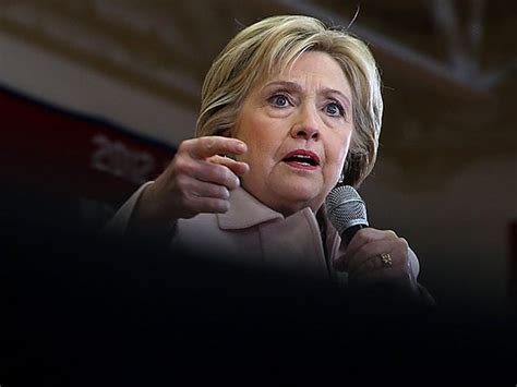 Hilary Clinton Criminal Record Exclusive Federal Prosecutors Spell Out Criminal Against Clinton In