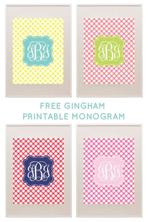 printable binder covers monogram 44 best binder covers monogram printables images on