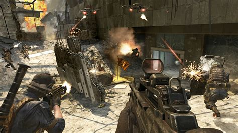 call of duty 2 image call of duty black ops ii screenshots geforce