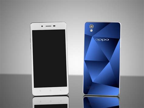 Oppo Smartphone oppo and vivo join top 5 smartphone vendors as global sales increase mobile news
