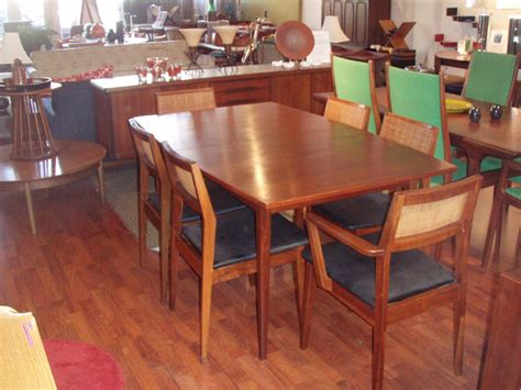 danish modern dining room set gallery danish modern dining room set in walnut 2006