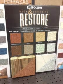 restore 10x colors deck and concrete restore for no maintenance deck finish