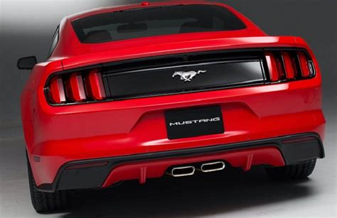 2017 mustang base model 2017 ford mustang may get a convertible version