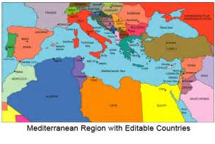 The Mediterranean And Middle East Chapter 3 Outline by The Is Coming Is The White Horseman Of The Apocalypse Here