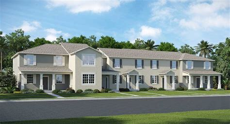 independence independence townhomes new home community