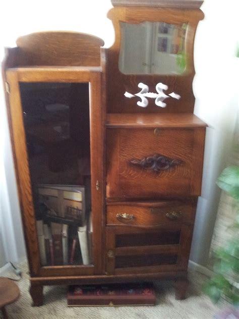 ori furniture cost oak secretary for sale antiques com classifieds