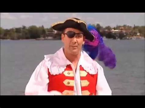 big hot potato the wiggles splish splash big red boat part 4 youtube